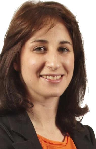 Elana Freinkel